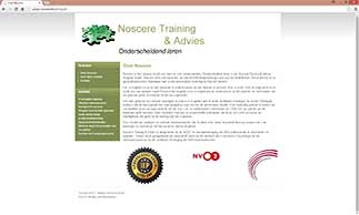 Noscere Training